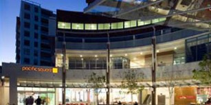 Pacific Square Shopping Centre Maroubra