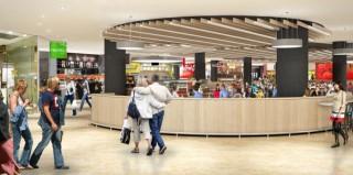 Ashfield Mall Shopping