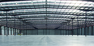 Warehouse & DC Lighting Upgrade