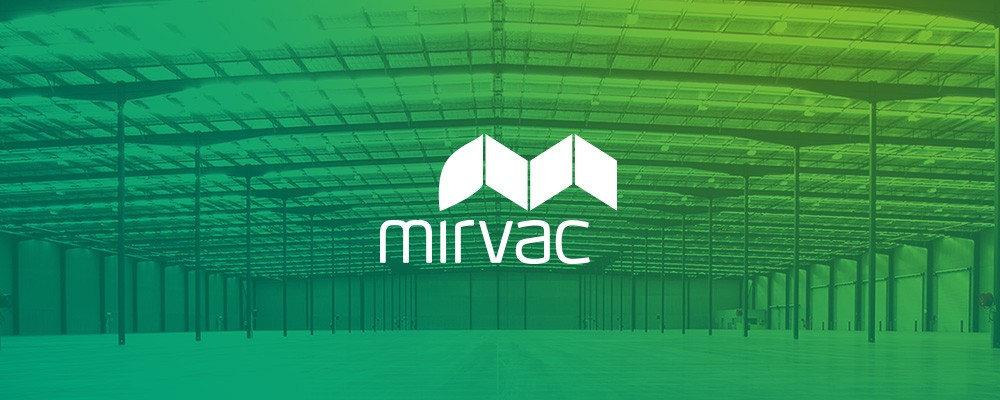 Green Connection Group Mirvac Warehouse Case Study