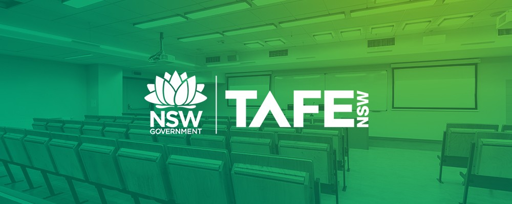 Green Connection Group TAFE NSW Mount Druid College Case Study