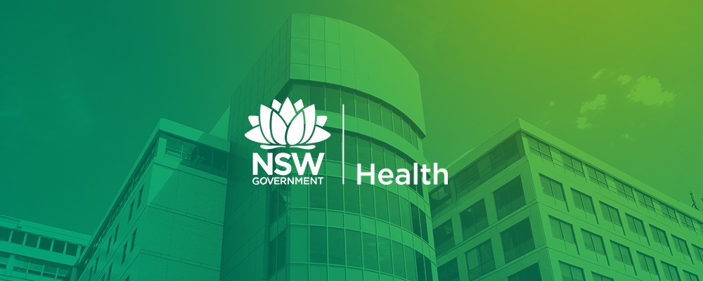 Green Connection Group NSW Health Case Study