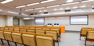 Mount Druitt College LED Lighting Upgrade