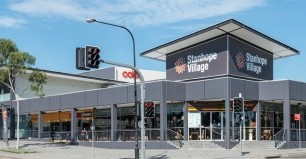 Stanhope Village Shopping Centre