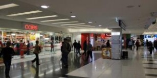 Hurstville Central Shopping Centre